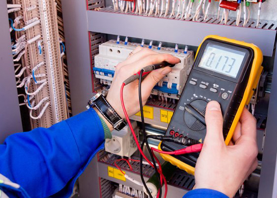 Residential Electric Explains Converters and Voltage
